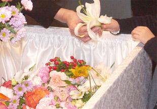 アーバンフューネス火葬式